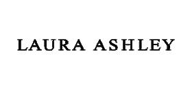 LAURA ASHRAY